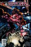 Cover for Sigil (CrossGen, 2000 series) #40