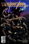 Cover for Sigil (CrossGen, 2000 series) #42