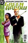 Cover for Green Arrow (DC, 2001 series) #26