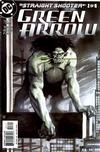 Cover for Green Arrow (DC, 2001 series) #27
