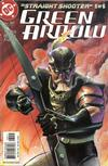 Cover for Green Arrow (DC, 2001 series) #30
