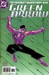 Cover for Green Arrow (DC, 2001 series) #31 [Direct Sales]