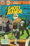Cover for Ghost Manor (Charlton, 1971 series) #56