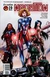 Cover for Negation (CrossGen, 2002 series) #19