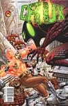 Cover for Crux (CrossGen, 2001 series) #27