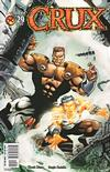Cover for Crux (CrossGen, 2001 series) #29