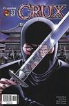Cover for Crux (CrossGen, 2001 series) #31