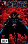 Cover for Crux (CrossGen, 2001 series) #33