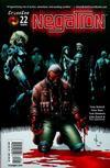 Cover for Negation (CrossGen, 2002 series) #22