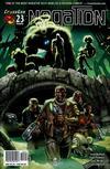 Cover for Negation (CrossGen, 2002 series) #23