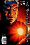 Cover for Negation (CrossGen, 2002 series) #25
