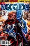 Cover for Negation (CrossGen, 2002 series) #26