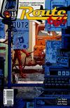 Cover for Route 666 (CrossGen, 2002 series) #15