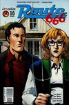 Cover for Route 666 (CrossGen, 2002 series) #16