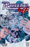 Cover for Route 666 (CrossGen, 2002 series) #22