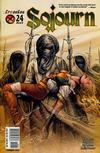 Cover for Sojourn (CrossGen, 2001 series) #24