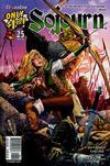 Cover for Sojourn (CrossGen, 2001 series) #25