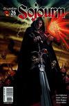 Cover for Sojourn (CrossGen, 2001 series) #26