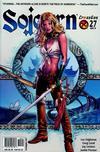 Cover for Sojourn (CrossGen, 2001 series) #27