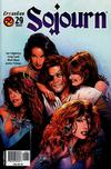 Cover for Sojourn (CrossGen, 2001 series) #29