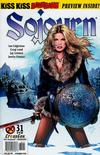 Cover for Sojourn (CrossGen, 2001 series) #31