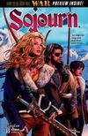 Cover for Sojourn (CrossGen, 2001 series) #33