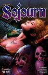 Cover for Sojourn (CrossGen, 2001 series) #34