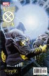 Cover for New X-Men (Marvel, 2001 series) #146 [Direct Edition]