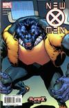 Cover Thumbnail for New X-Men (2001 series) #148 [Direct Edition]