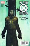 Cover Thumbnail for New X-Men (2001 series) #149 [Direct Edition]