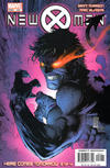 Cover for New X-Men (Marvel, 2001 series) #152 [Direct Edition]