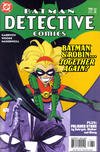 Cover for Detective Comics (DC, 1937 series) #796