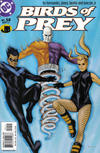 Cover for Birds of Prey (DC, 1999 series) #54