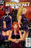 Cover for Birds of Prey (DC, 1999 series) #59 [Direct]