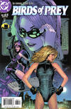 Cover for Birds of Prey (DC, 1999 series) #65