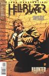 Cover for Hellblazer (DC, 1988 series) #136