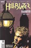 Cover for Hellblazer (DC, 1988 series) #137