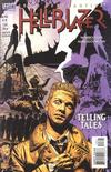 Cover for Hellblazer (DC, 1988 series) #143