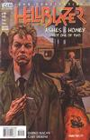 Cover for Hellblazer (DC, 1988 series) #144