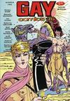 Cover for Gay Comics (Bob Ross, 1992 series) #16