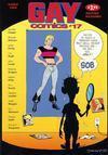 Cover for Gay Comics (Bob Ross, 1992 series) #17