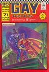 Cover for Gay Comics (Bob Ross, 1992 series) #25