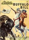Cover for Illustrerte Klassikere (Serieforlaget / Se-Bladene / Stabenfeldt, 1954 series) #10 - Buffalo Bill