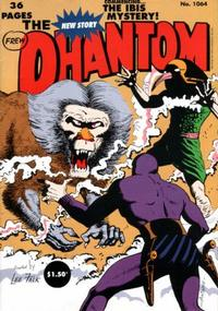 Cover Thumbnail for The Phantom (Frew Publications, 1948 series) #1064