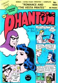 Cover Thumbnail for The Phantom (Frew Publications, 1948 series) #925A
