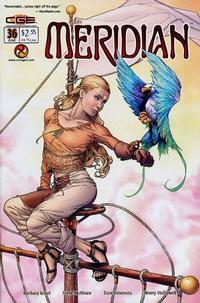 Cover Thumbnail for Meridian (CrossGen, 2000 series) #36