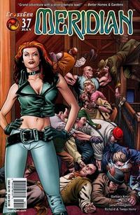 Cover Thumbnail for Meridian (CrossGen, 2000 series) #37