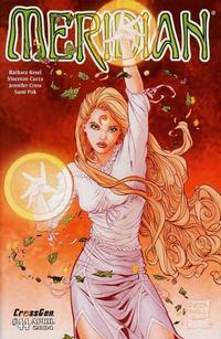 Cover Thumbnail for Meridian (CrossGen, 2000 series) #44