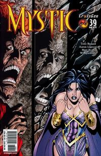 Cover Thumbnail for Mystic (CrossGen, 2000 series) #39