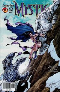 Cover Thumbnail for Mystic (CrossGen, 2000 series) #42
